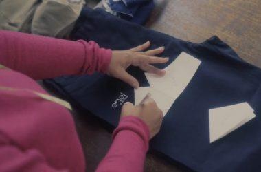 """ENEL Perú transforma uniformes en mascarillas a través de proyecto """"Uniformes Power"""""""