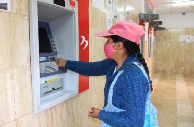 El 73 % de peruanos no ahorró durante el último año