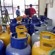 Balón de gas doméstico: prevén otra subida en el precio