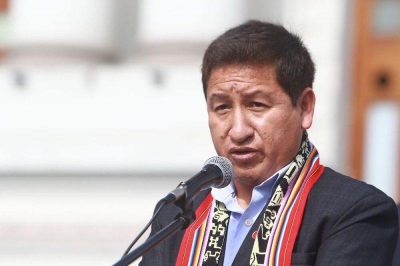 IPAE: Urge recomposición del Gabinete Ministerial para generar estabilidad