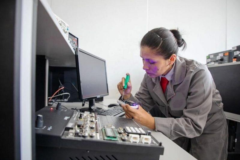Institutos: estas son las carreras técnicas mejor pagadas