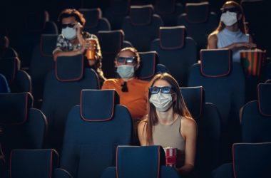 Indecopi ratifica que consumidores pueden entrar a salas de Cineplanet con alimentos y bebidas