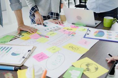 Emprendedor: conoce cómo construir una marca fuerte para tu negocio