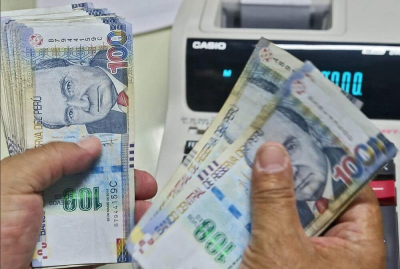 Más de 1 millón de personas accedieron a créditos en últimos cinco años, revela SBS