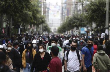 INEI: Tasa de desempleo en Lima llegó a 9,5% entre junio y agosto