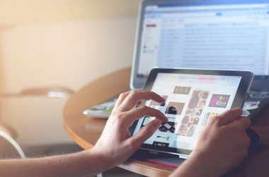 Emprendedores: cinco razones para digitalizar tu negocio