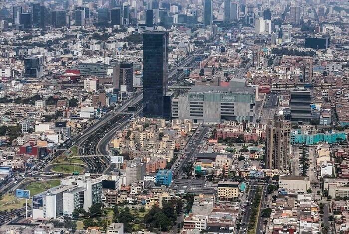 Perú: BCR reduciría proyección de crecimiento económico del 2022
