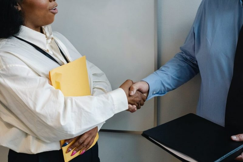 Cómo prepararte para una entrevista de trabajo exitosa