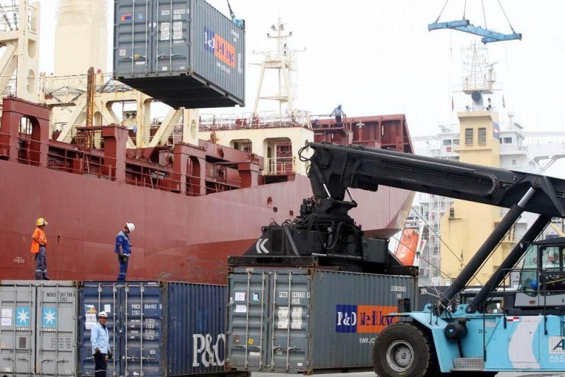 Exportaciones peruanas avanzan 16% en julio y suman US$ 4.162 millones