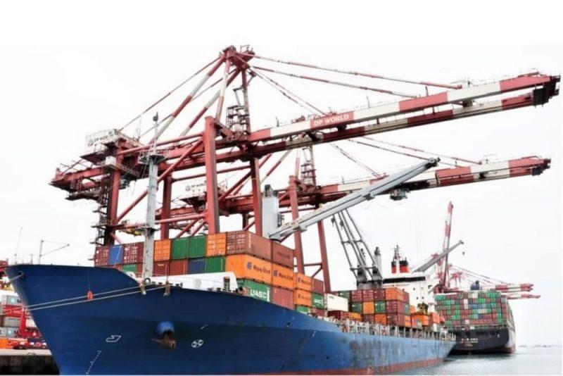 Exportaciones tradicionales crecieron 17,5 % en julio frente a igual mes de 2019
