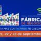 Fábrica de negocios: ponentes de este evento virtual que va del 21 al 23 de septiembre