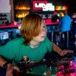 Ticket de gasto en centros de entretenimiento cae en 20%
