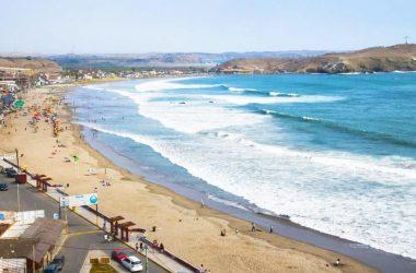 Desde este lunes 20 estará permitido el uso de playas en todo el Perú