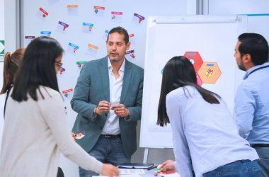 Cinco métodos ágiles que pueden mejorar la productividad de tu negocio
