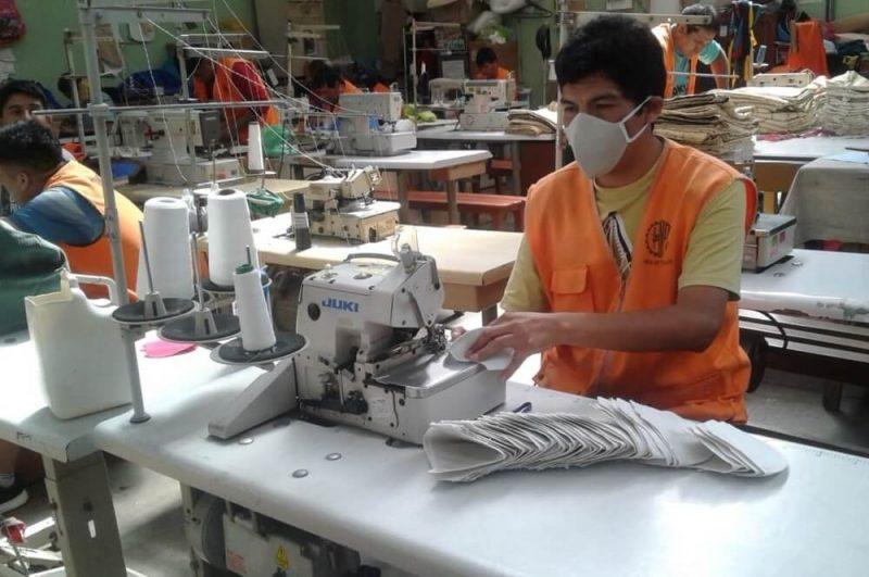 Gobierno crea comisión para eliminar suspensión perfecta de labores
