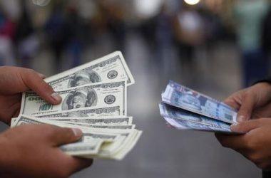Tipo de cambio: solo 9% de transacciones digitales proviene de provincia