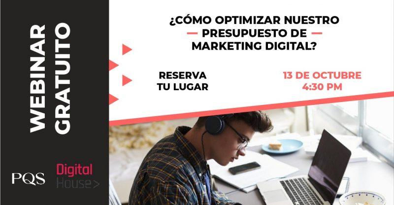 webinar gratis marketing digital