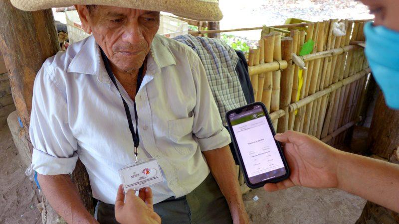 agros startup peruana