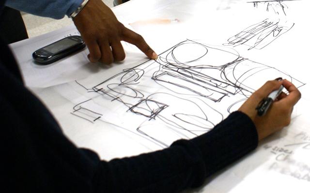pasos diseñar producto