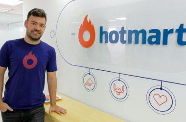 hotmart startup exito