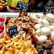 precios alimentos suben