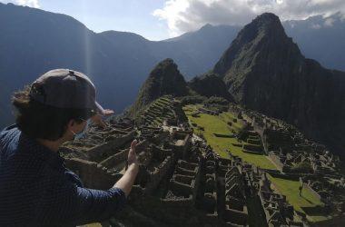 Ahora solo 448 turistas extranjeros ingresan al día a visitar Machu Picchu