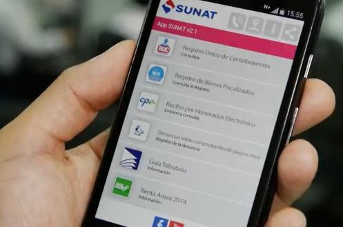 reporte tributario sunat