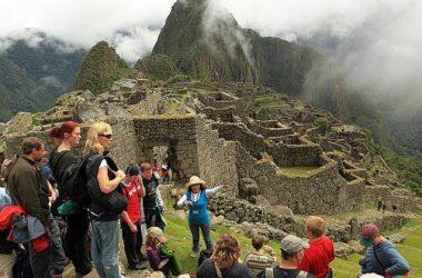 recuperacion turismo peru