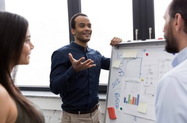 Cuatro consejos para crear presentaciones de negocio efectivas