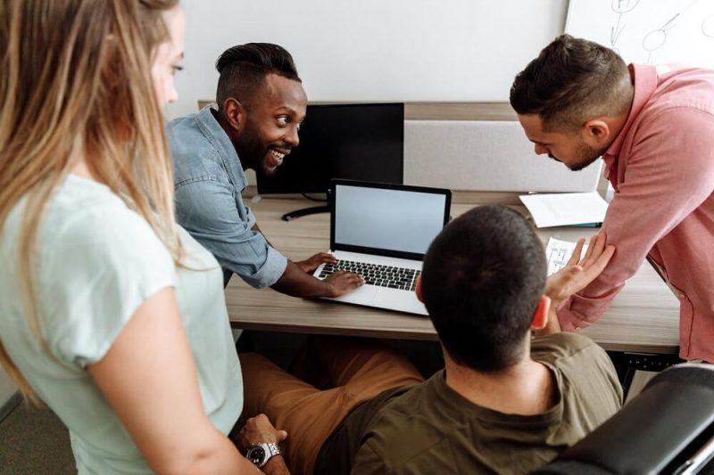 Emprendedores: ¿Cómo diseñar un modelo de negocio?