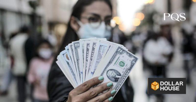 Cotización del dólar: ¿Cómo ha evolucionado el tipo de cambio en los últimos 3 años?