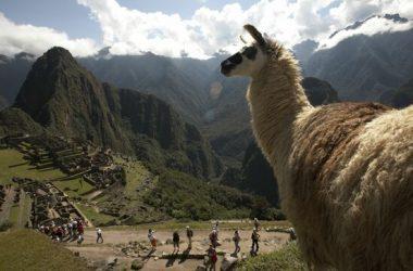 Perú mejor destino cultural y culinario y Machu Picchu mejor atracción turística de Sudamérica en los 'Oscar del Turismo'