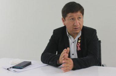 Bellido dice que próximo Premier debe ponerse en sintonía con la población