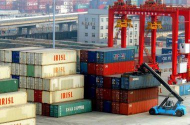 CCL: Flete marítimo aumenta para cuatro productos que el Perú importa