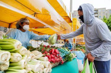 ¿Cuáles serían los niveles de inflación del Perú al cierre de 2021 y en 2022, según el FMI?