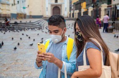 Lima, Piura, La Libertad, Lambayeque y Arequipa son las principales emisoras de turistas
