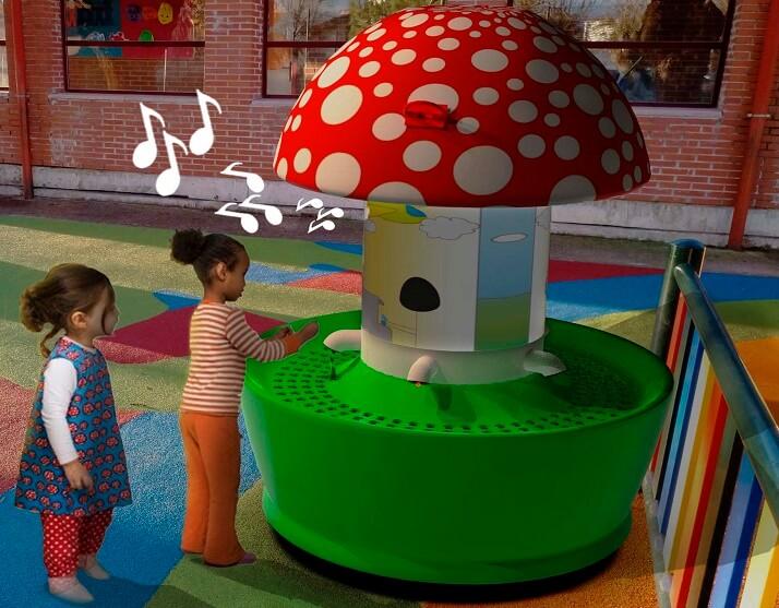 Maqui Clean: Lavadero interactivo para niños propuesto por investigadoras peruanas triunfa en Corea
