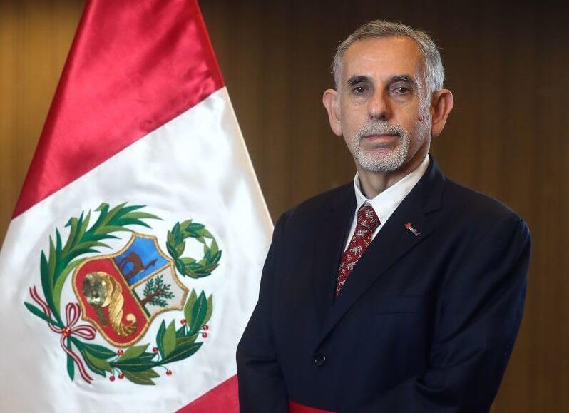 Nuevo gabinete: Pedro Francke se queda como ministro de Economía y Finanzas