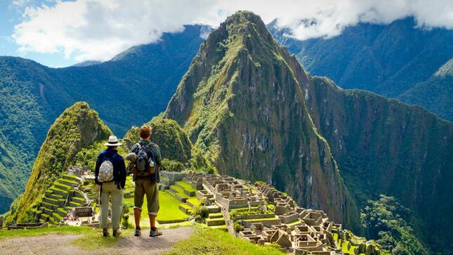 ¡Vota! Perú obtiene seis nominaciones en los World Travel Awards Global 2021