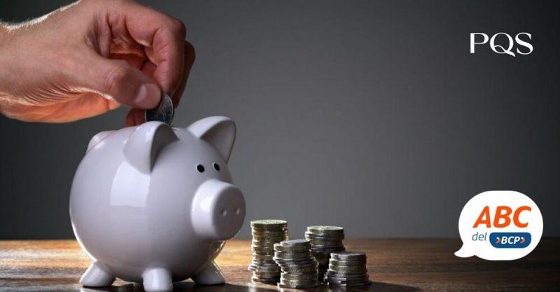 Cinco pasos para ahorrar de manera efectiva