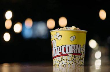 Cines podrán vender bebidas y alimentos a vacunados con dos dosis