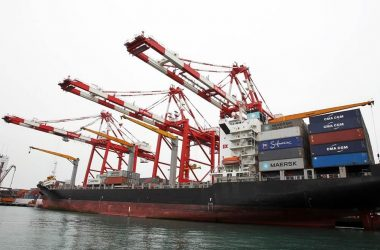 Recaudación de comercio exterior aumenta 47% sumando S/ 116,6 millones