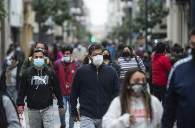 INEI: Más de medio millón de personas busca empleo en Lima Metropolitana