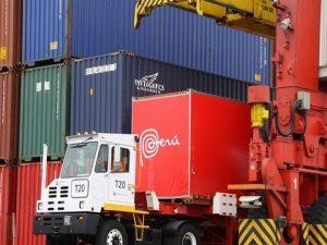 Exportaciones peruanas superarán los US$ 54,500 millones en 2021, según Mincetur