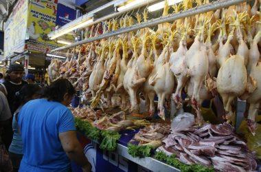Precios mundiales de alimentos alcanzan su nivel máximo en 10 años