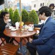 Restaurantes con más de 200 m2 podrán atender al 100% de su capacidad desde el 15 de noviembre