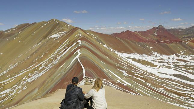 Turismo interno: Más de 342,000 viajarían por feriado largo