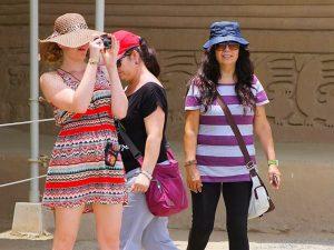 Turistas de Colombia, México y Estados Unidos son los primeros en retornar al Perú