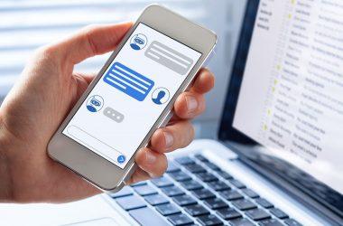 El 58% de peruanos interactuó con chatbots en 2021