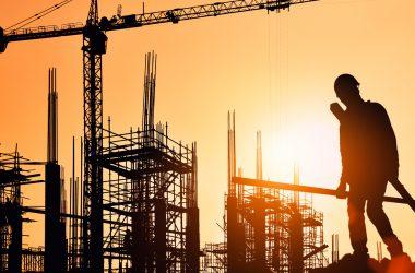 sector construccion agosto 2021